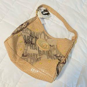 NWT y2K baby phat purse